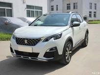Giá xe Peugeot 3008 về Bắc Giang