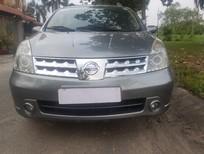 Cần bán xe Nissan Grand Livina 2011, màu xám, số tự động