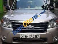 Bán xe Ford Everest AT đời 2011, 570 triệu