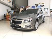 Chevrolet Cruze nhận xe ngay trước tết, với 90 triệu có ngay dòng xe sedan C