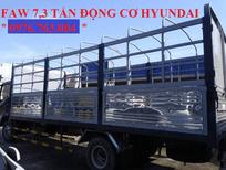 xe tải hyundai 7 tấn 3 - hyundai 7,3 tấn- hyundai 7T3 nhập khẩu .