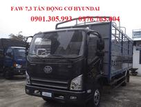 xe tải hyundai 7 tấn 3 nhãn hiệu faw nổi tiếng giá rẻ / .