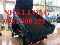 TP. HCM. Xe tải Thaco Towner 990 tải 990 Kg. Giá rẻ. Rất thuận tiện khi lưu thông vào các hẻm nhỏ - Xe tải Thaco Towner990