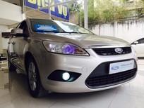 Cần bán gấp Ford Focus 1.8L sản xuất 2009, xe nhập