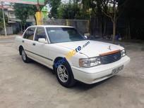 Chính chủ bán Toyota Crown đời 1992, màu trắng