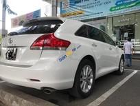 Bán xe Toyota Venza 2010, màu trắng, nhập khẩu nguyên chiếc, 800 triệu
