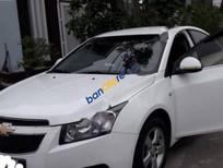 Cần bán xe Chevrolet Cruze LS đời 2014, màu trắng chính chủ