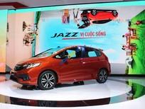 Bán Honda Jazz mới tại Hà Tĩnh, Quảng Bình, nhập khẩu nguyên chiếc