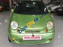 Cần bán Daewoo Matiz MT đời 2005 số sàn