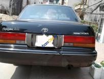 Bán xe Toyota Crown Super Saloon 3.0MT đời 1995, nhập khẩu