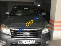 Bán Ford Everest AT sản xuất 2009, giá 560tr