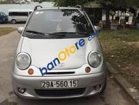 Bán Daewoo Matiz MT sản xuất 2007, 88 triệu