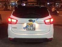 Cần bán xe Kia Rondo đời 2017, màu trắng, giá 545tr