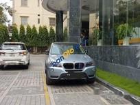 Bán BMW X3 xDrive 20i đời 2013, đã đi 39000 km