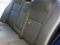 Cần bán xe Daewoo Magnus 2.0 đời 2004, màu đen, xe nhập chính chủ