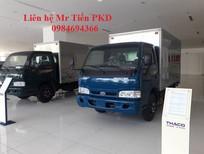 Bán xe tải Kia 2,4 tấn đủ các loại thùng liên hệ 0984694366, hỗ trợ trả góp