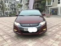 Honda Insight Hybrid 1.4 xăng điện, sản xuất 2011, đăng ký 2013