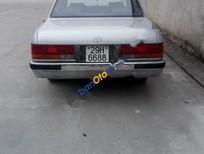 Cần bán Toyota Crown đời 1992, màu bạc, nhập khẩu nguyên chiếc, giá tốt
