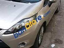 Cần bán Ford Fiesta AT đời 2011 xe gia đình