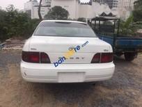 Bán xe Toyota Camry GLI 2.2 đời 1997, màu trắng, nhập khẩu nguyên chiếc, giá tốt