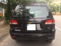 Bán ô tô Ford Escape SLX AT sản xuất 2011, màu đen, nhập khẩu nguyên chiếc như mới, giá 430tr