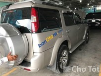 Cần bán Ford Everest đời 2012MT, 575tr, BH 1 năm