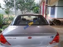 Bán xe Kia Spectra đời 2005, màu bạc, giá tốt