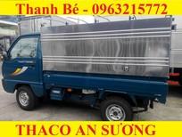 Xe Trường Hải Towner 800 tải 900kg, đời 2017, hỗ trợ trả góp 75%, chỉ từ 50 triệu