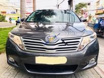 Cần bán xe Toyota Venza đời 2009, màu xám, xe nhập