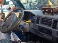 Bán xe Thaco TOWNER đời 2012, màu xanh