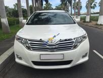 Cần bán Toyota Venza 3.5AT đời 2008, màu trắng, xe nhập, giá chỉ 845 triệu