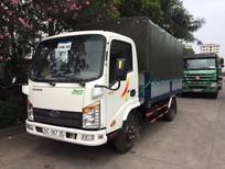 Xe tải Veam VT252-1 2.4 tấn, thùng dài 4m14, vào phố cấm