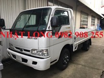 Bán xe tải Kia vô thành phố 1,25 tấn. 1,4 tấn, 2,4 tấn Thaco Kia Trường Hải