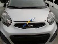 Kia Morning Van 2014, nhập khẩu, kính điện tổng + đèn gầm, trả góp chỉ với 85 triệu