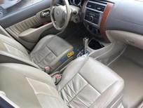 Bán ô tô Nissan Grand livina 1.8 AT đời 2010, màu xám