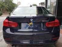 Bán xe BMW 3 Series 320i đời 2015, màu xanh lam, nhập khẩu