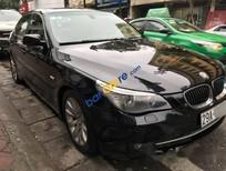 Chính chủ bán BMW 5 Series 530i đời 2008, màu đen, nhập khẩu