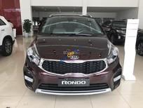 Cần bán Kia Rondo GAT tại Kia Giải Phóng, giá tốt nhất, giao xe nhanh, thủ tục vay mua trả góp nhanh - gọn