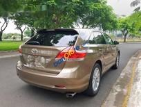 Bán Toyota Venza đời 2009, màu nâu, xe nhập chính chủ, giá tốt