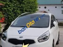 Bán xe Kia Rondo GAT sản xuất 2016, màu trắng