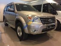 Cần bán Ford Everest MT đời 2009 số sàn