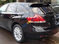 Cần bán xe Toyota Venza đời 2009, màu đen, nhập khẩu, giá tốt