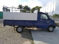Bán xe tải Kenbo tải 500kg - dưới 1 tấn, đời 2019, màu xanh lam
