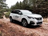 Giá xe 5008 mới 2021 Peugeot Bắc Kạn | Đặt hàng 0969.693.633