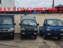 Xe tải 9 tạ Thaco Trường Hải máy xăng euro 4, đầy đủ các loại thùng, hỗ trợ vay 80% với lãi suất hấp dẫn