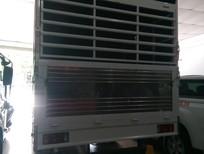 Bán Isuzu 5 tấn, KM máy lạnh, giá tốt nhất