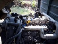Bán xe JAC HFC 2008, màu xanh lam