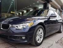 Bán lại xe BMW 3 Series 320i đời 2015, màu xanh