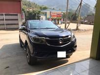 Mazda BT 50 3.2 2 cầu số tự động, sản xuất 2016, màu xanh đen