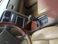 Cần bán Lexus LS 400 năm 1990, màu đỏ, nhập khẩu số tự động, giá chỉ 180 triệu